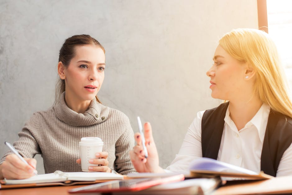 common career issues and how to overcome