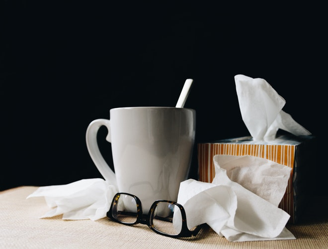 biggest causes of employee absence