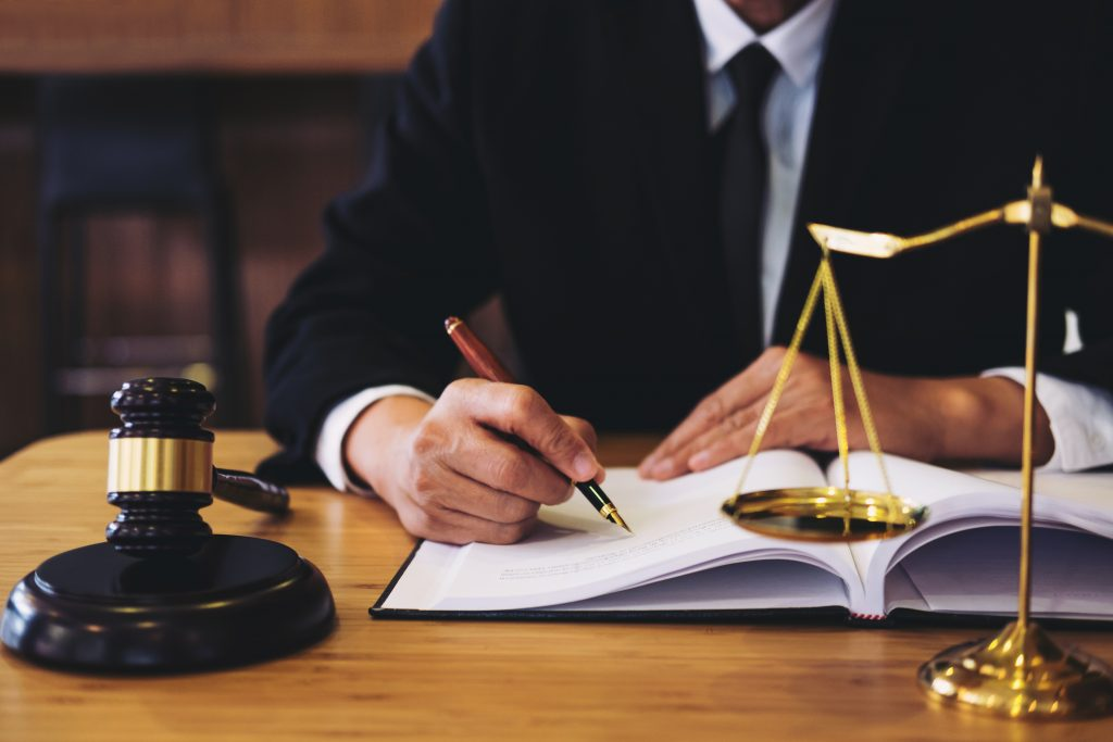 tips that will help you when filing a law suit
