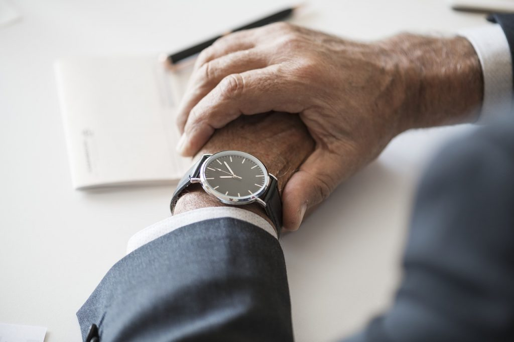 ways to save yourself time in your business