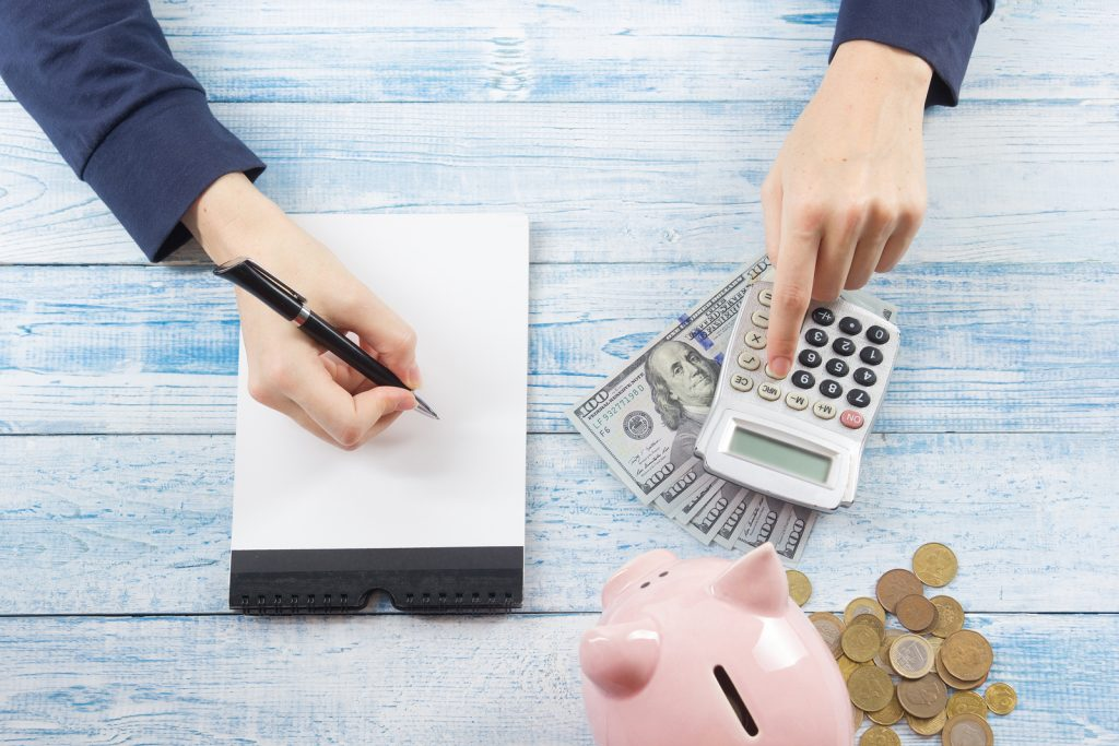 you can seize control of your finances