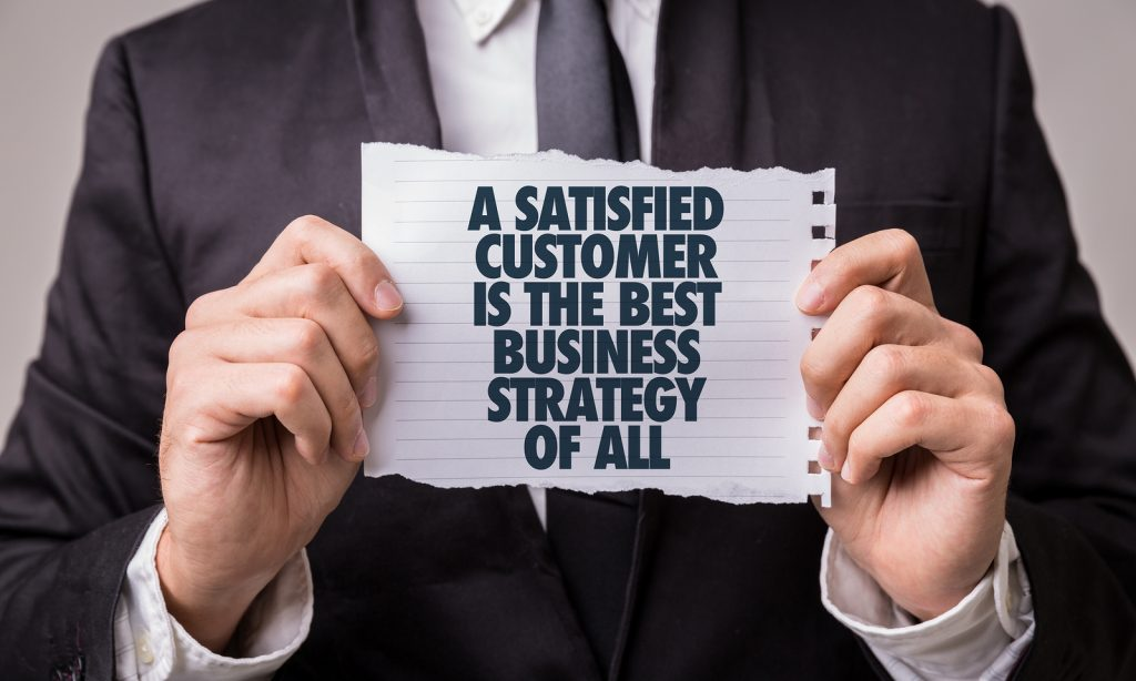 great reasons you should do more for your customers