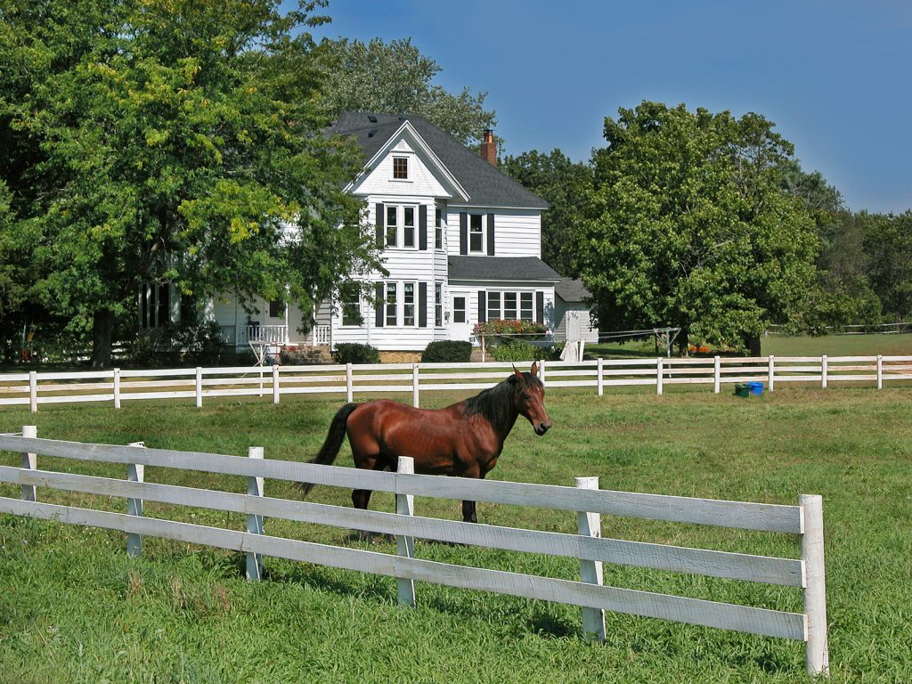 financial reasons you should live in the country