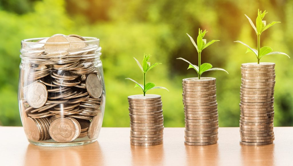 nudge your finances in the right direction