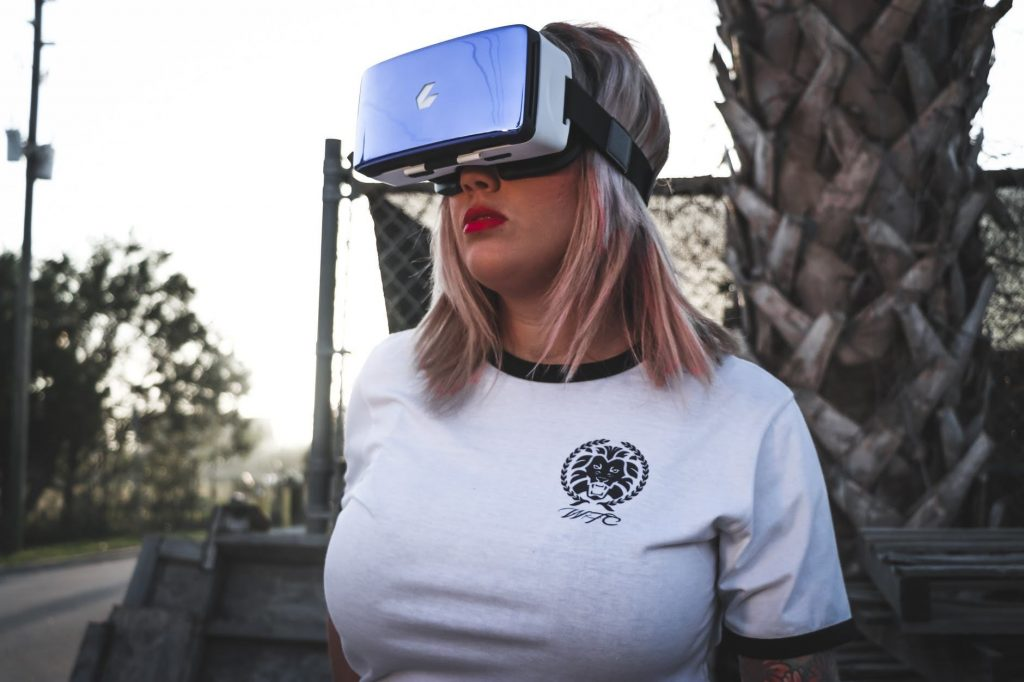 augmented reality is the future of business