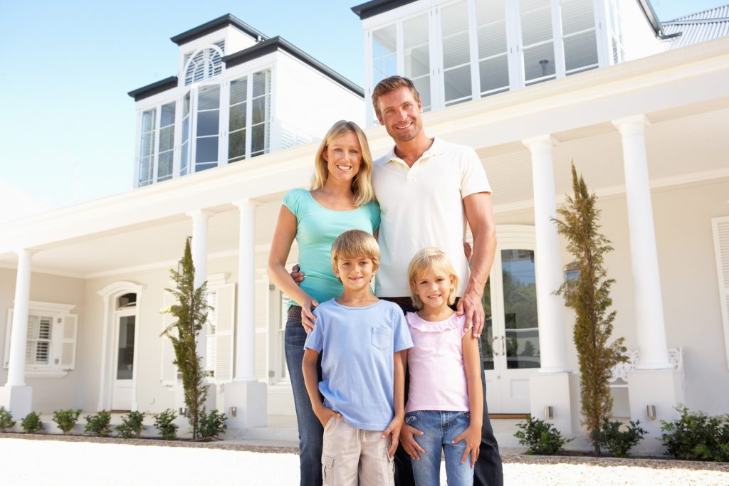 choose right location to build your dream home