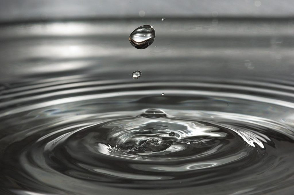 water is so crucial to your business