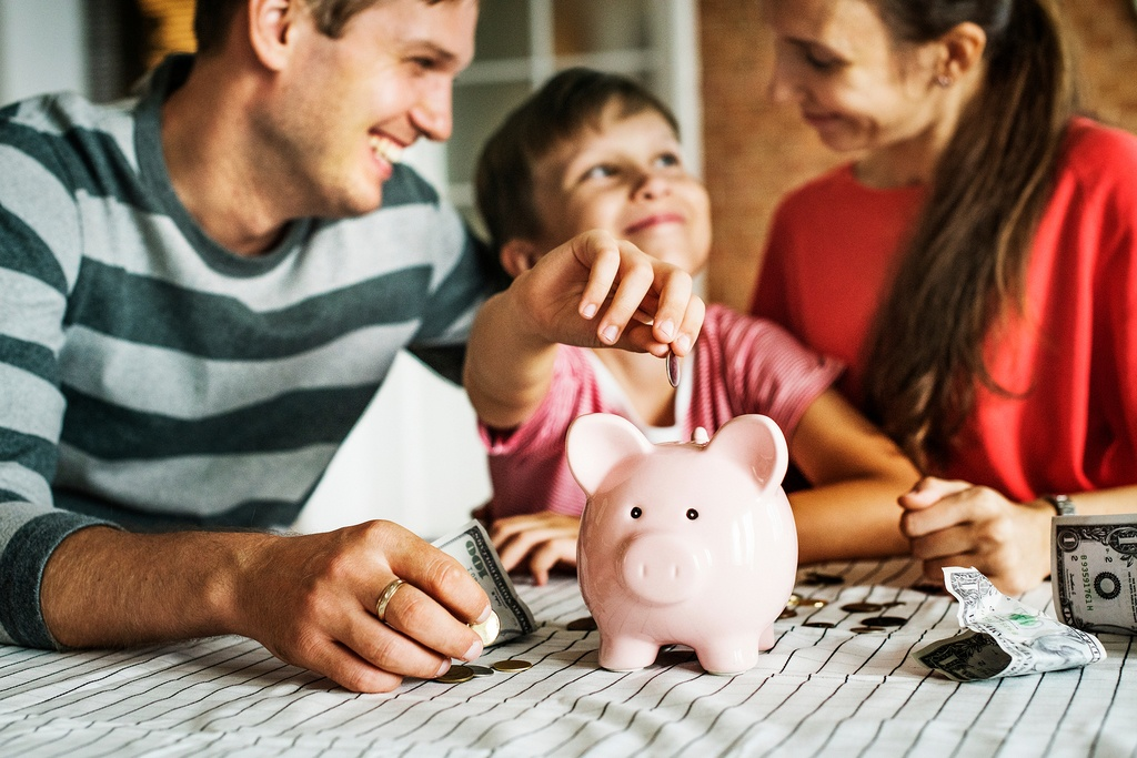 best ways to save more money for your family